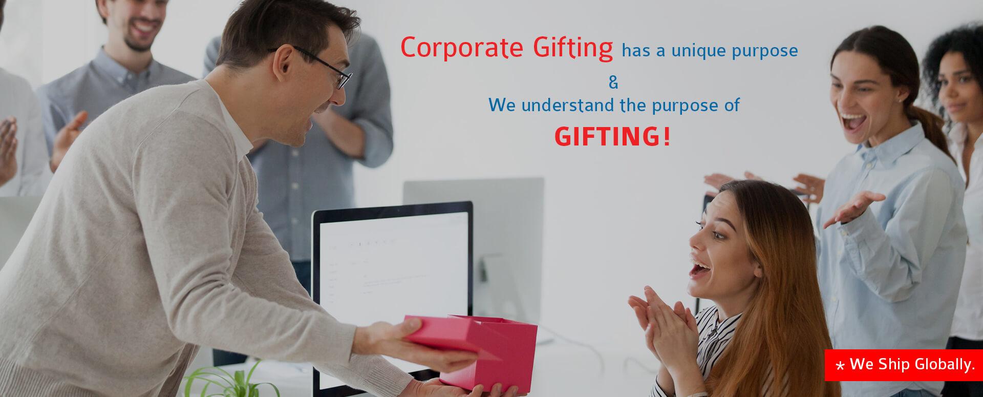 Orion Gift World